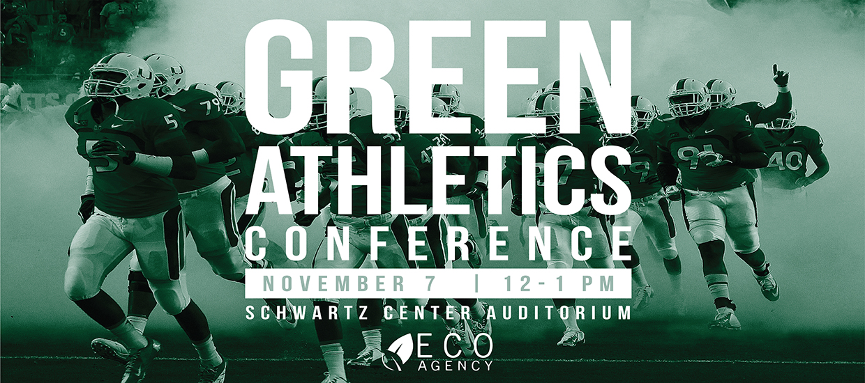 Image result for Green Athletics Conference images